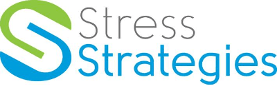 Stress Strategies logo