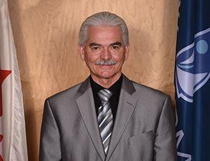 Mayor Chalmers