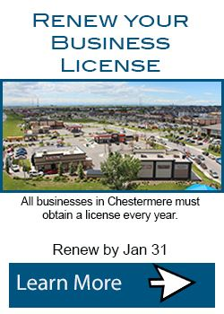 Renew your business license