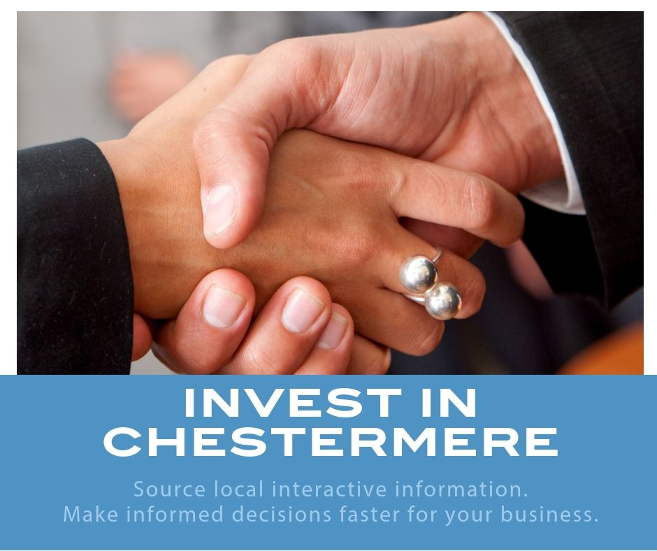Invest in Chestermere