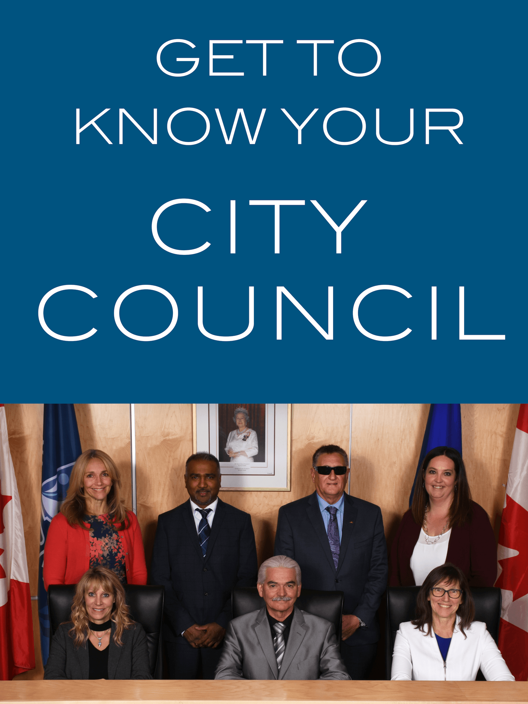 Get to know Council