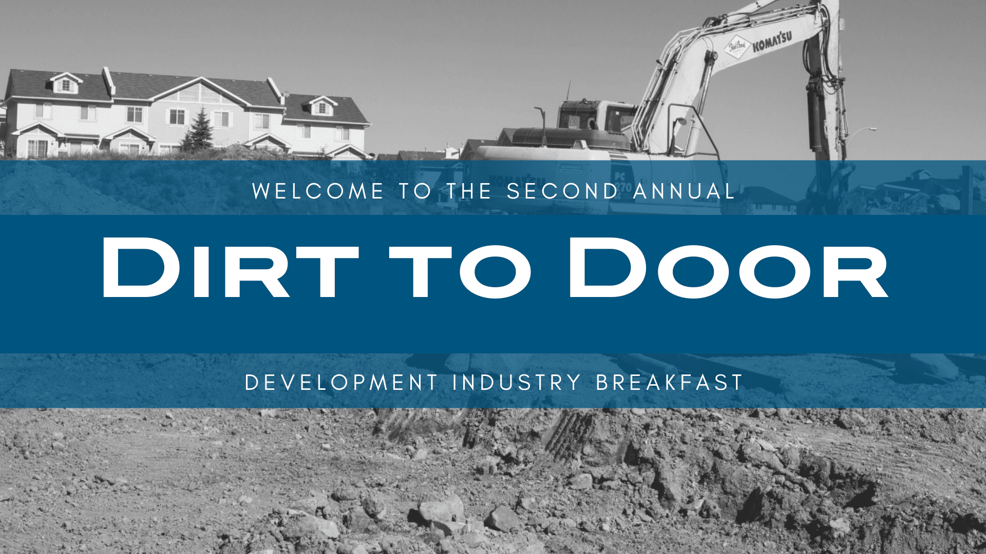 Dirt to Door 2019