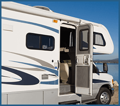 trailers and Rvs