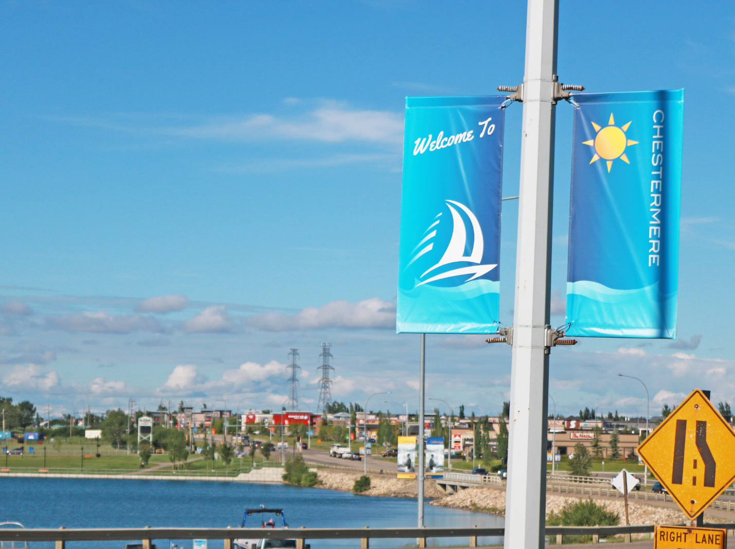 Chestermere, AB - Official Website
