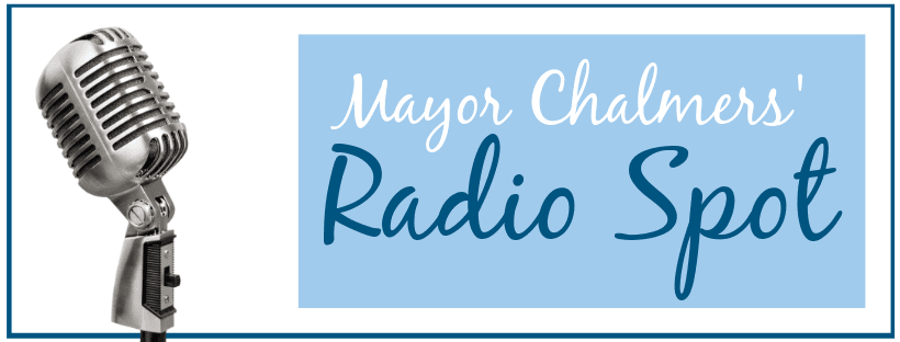 Mayors Radio Minute