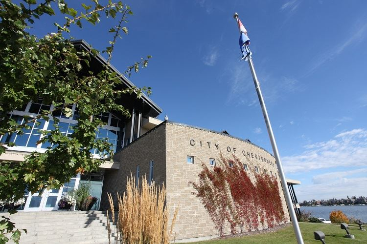 Chestermere City Hall