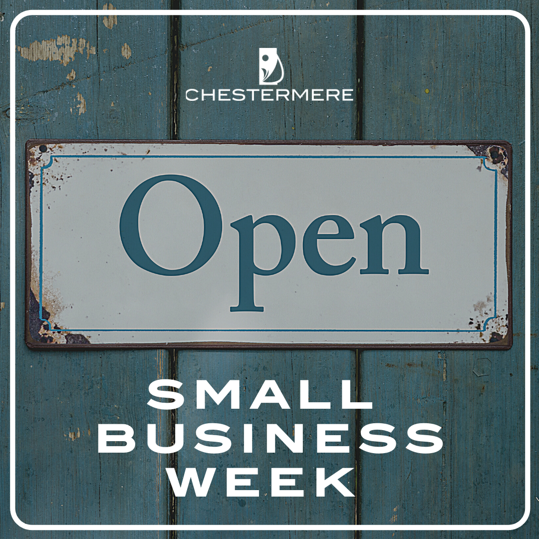 small business week 2020