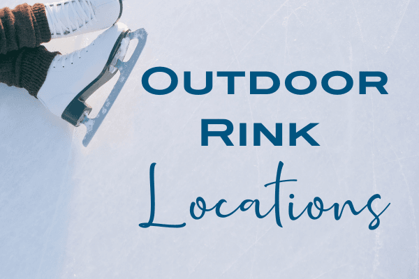 outdoor rink locations