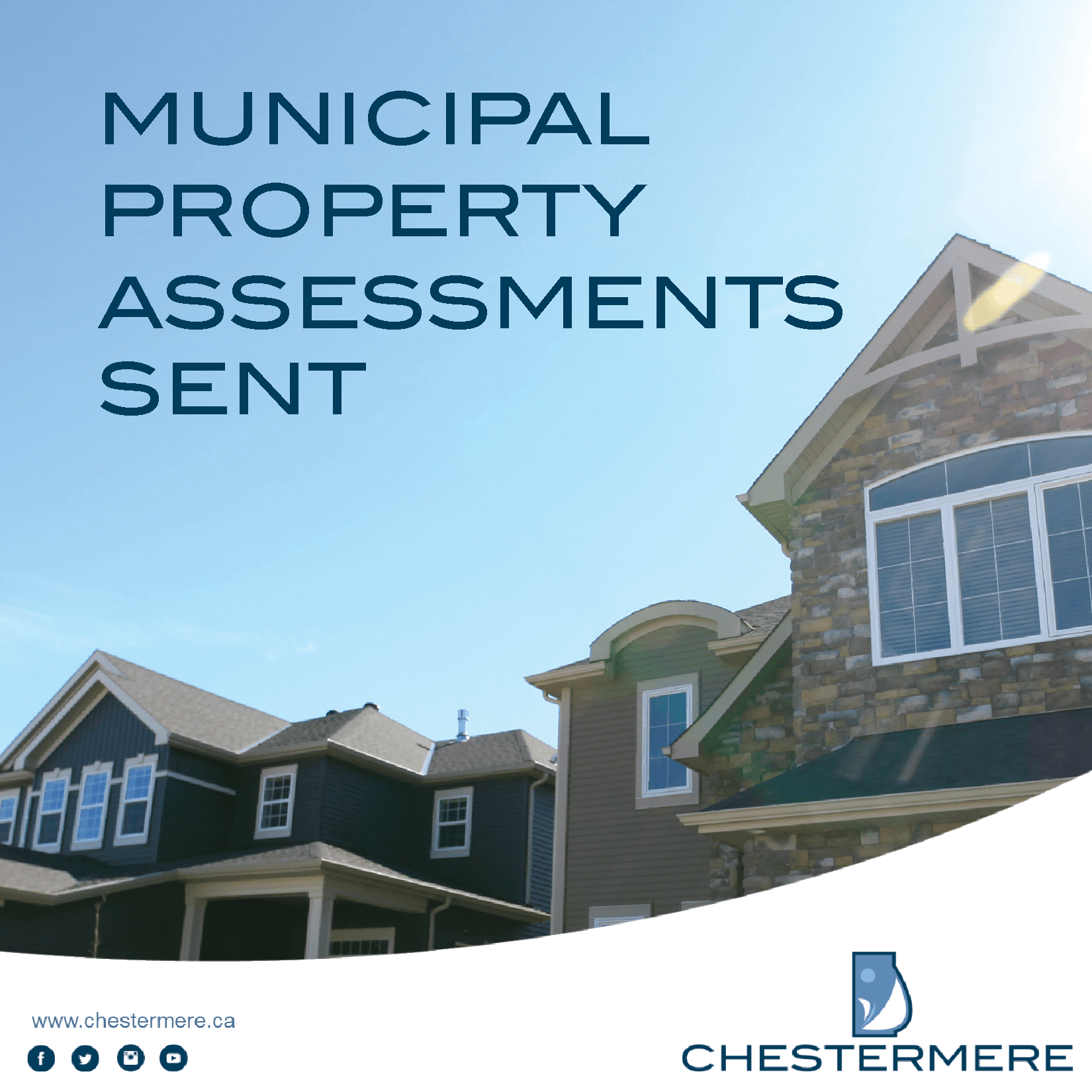 Property Assessment Social Card