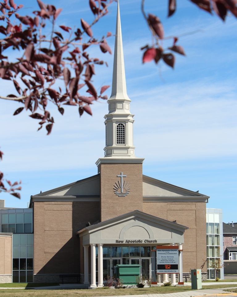 Churches | Chestermere, AB - Official Website