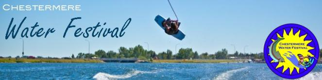 Wakeboard Competition